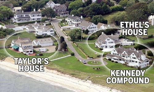 Ngắm nhà gần 5 triệu USD của Taylor Swift - 1