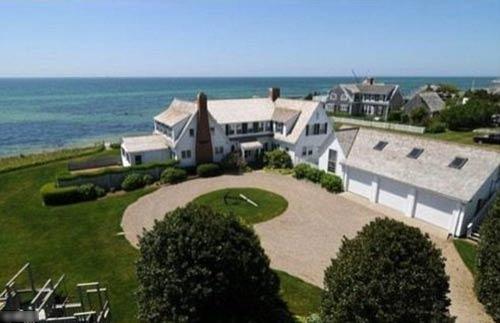Ngắm nhà gần 5 triệu USD của Taylor Swift - 2