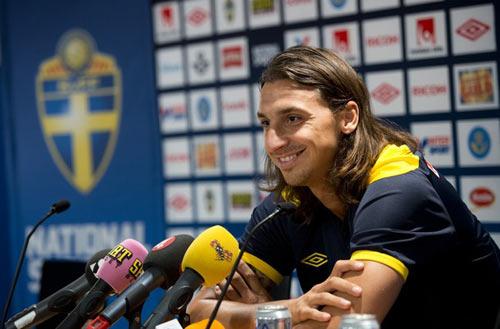 Thụy Điển – Brazil: Xoa dịu nỗi đau - 2
