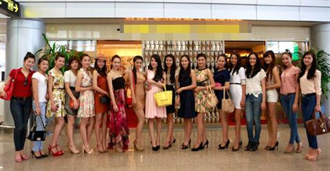Bừng sắc phố biển Đà Nẵng - 13
