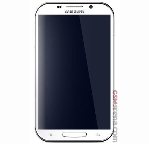 Ảnh cáo buộc Galaxy Note 2 rò rỉ - 1
