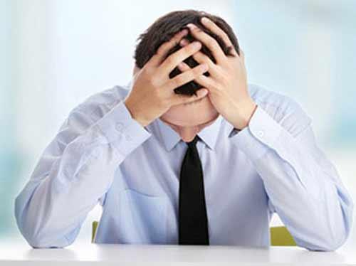 Thuốc hói đầu có thể gây trầm cảm - 1
