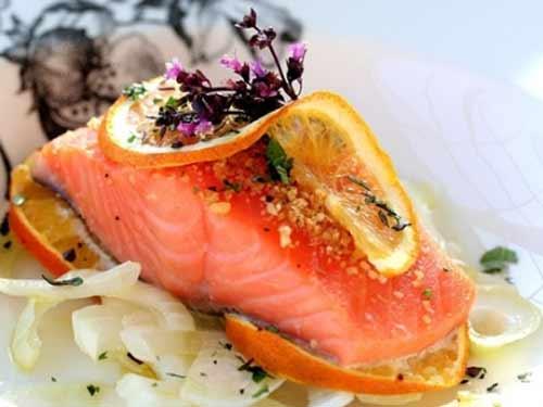 8 loại thực phẩm giúp tăng cân lành mạnh - 1