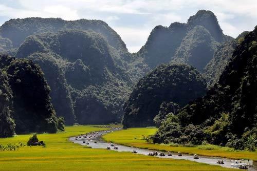 Khám phá Việt Nam qua 50 điểm đến đẹp (phần 1) - 4