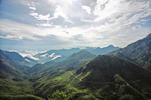 Khám phá Việt Nam qua 50 điểm đến đẹp (phần 1) - 13
