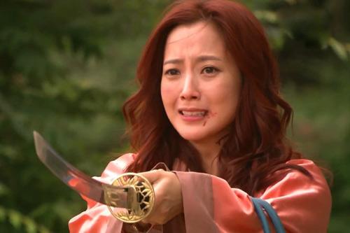 """Phim Lee Min Ho lùm xùm vụ sao """"sổ đen"""" - 7"""