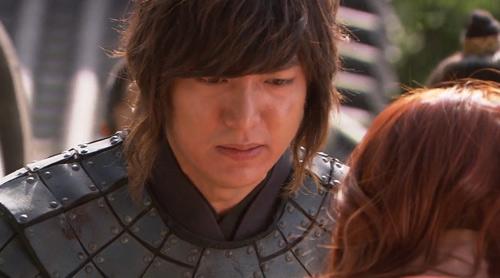 """Phim Lee Min Ho lùm xùm vụ sao """"sổ đen"""" - 8"""