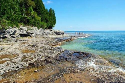 Ngất ngây 8 bãi biển đẹp nhất Italy - 4