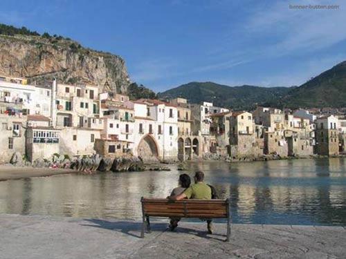 Ngất ngây 8 bãi biển đẹp nhất Italy - 5