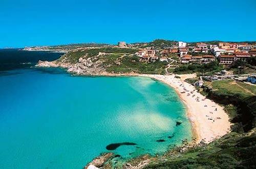 Ngất ngây 8 bãi biển đẹp nhất Italy - 6