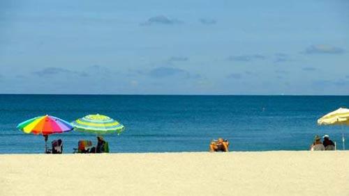 Ngất ngây 8 bãi biển đẹp nhất Italy - 8