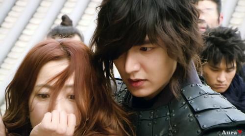 """Phim Lee Min Ho lùm xùm vụ sao """"sổ đen"""" - 6"""