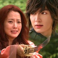 """Phim Lee Min Ho lùm xùm vụ sao """"sổ đen"""""""