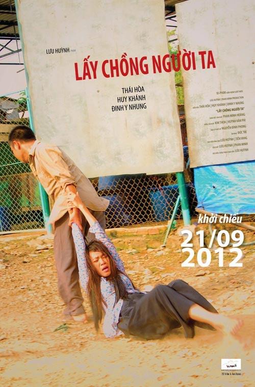 Phim Việt lại chinh chiến trời Tây - 2