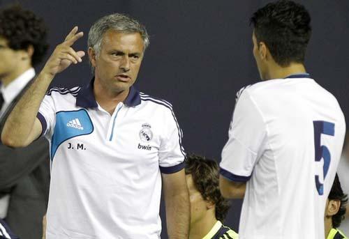 La Liga: Real thống trị hay Barca trở lại? - 2