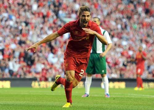 """Liverpool: """"Kiên nhẫn"""" là số 1 - 2"""