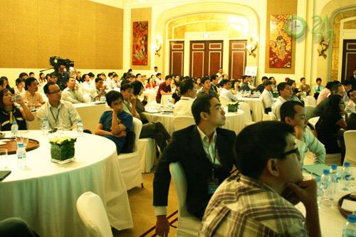 Thu phí tải nhạc trực tuyến ở Việt Nam từ 1/11 - 5