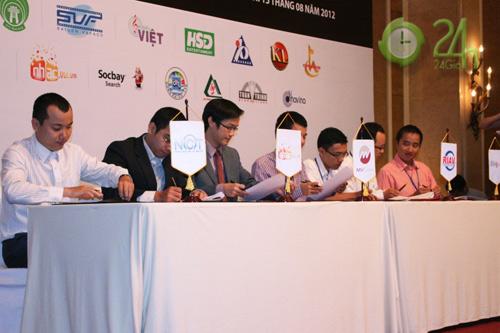 Thu phí tải nhạc trực tuyến ở Việt Nam từ 1/11 - 9