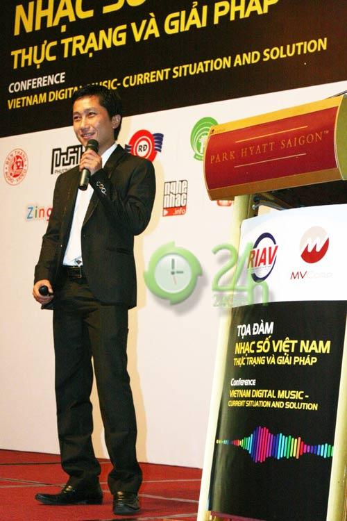 Thu phí tải nhạc trực tuyến ở Việt Nam từ 1/11 - 7