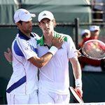 Thể thao - Djokovic tin Murray sẽ giành Grand Slam