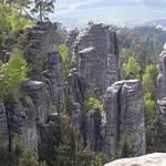 Du lịch - Thiên đường ẩn trong cánh rừng già ở CH Séc