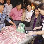 Tin tức trong ngày - Quy định bán thịt trong 8 tiếng: Bất khả thi!