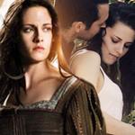 Ngôi sao điện ảnh - Kristen Stewart mất vai Bạch Tuyết 2