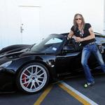 """Ô tô - Xe máy - """"Ma tốc độ"""" triệu đô của Steven Tyler lộ diện"""