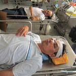Tin tức trong ngày - Hà Tĩnh: Dân đập phá trụ sở xã, đánh cán bộ