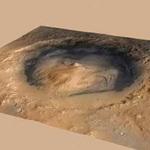 Tin tức trong ngày - Thử nghiệm di chuyển tàu thám hiểm Sao Hỏa