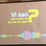 Ca nhạc - MTV - Thu phí tải nhạc trực tuyến ở Việt Nam từ 1/11