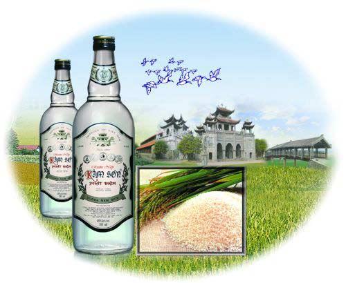 Top 10 đặc sản rượu nổi tiếng VN - 4