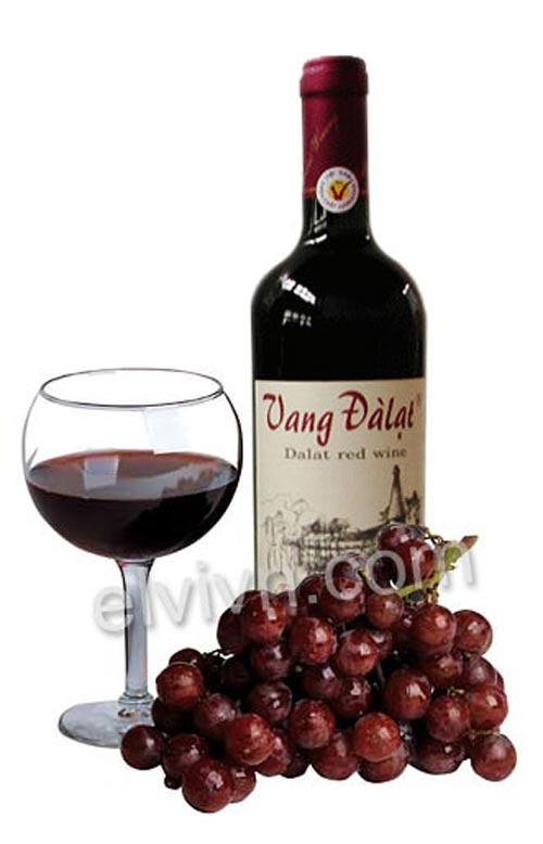Top 10 đặc sản rượu nổi tiếng VN - 7