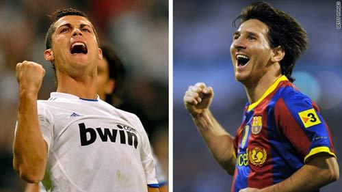 Messi – Ronaldo không bạn cũng chẳng thù - 1