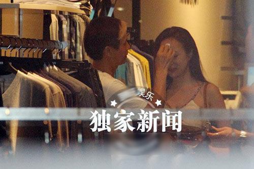 Gan Lulu cặp kè đạo diễn 53 tuổi - 7