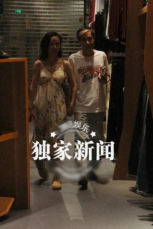 Gan Lulu cặp kè đạo diễn 53 tuổi - 11