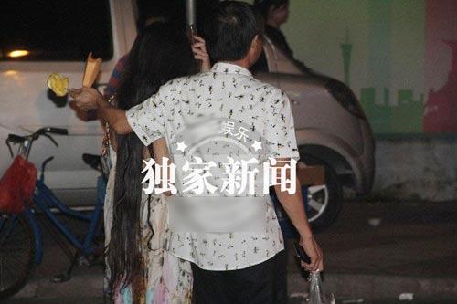 Gan Lulu cặp kè đạo diễn 53 tuổi - 12