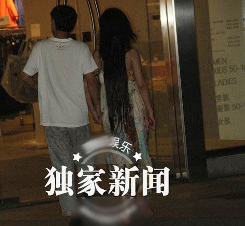 Gan Lulu cặp kè đạo diễn 53 tuổi - 13