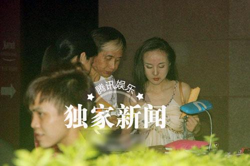 Gan Lulu cặp kè đạo diễn 53 tuổi - 10