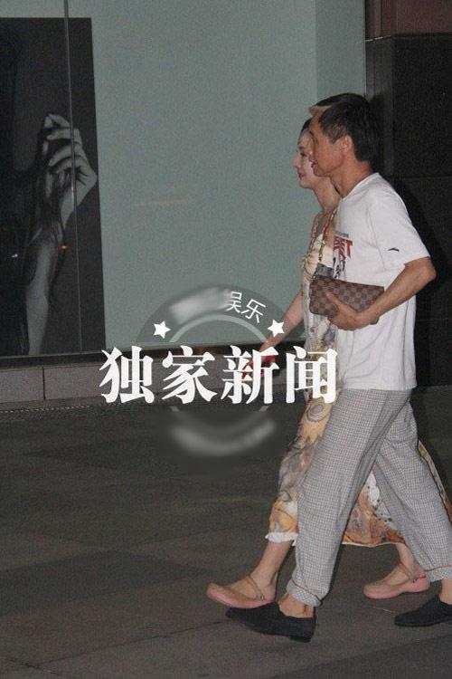 Gan Lulu cặp kè đạo diễn 53 tuổi - 3