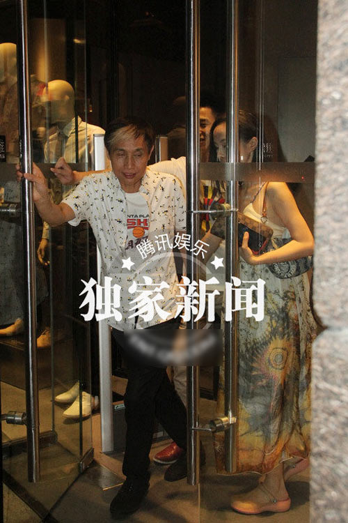 Gan Lulu cặp kè đạo diễn 53 tuổi - 6