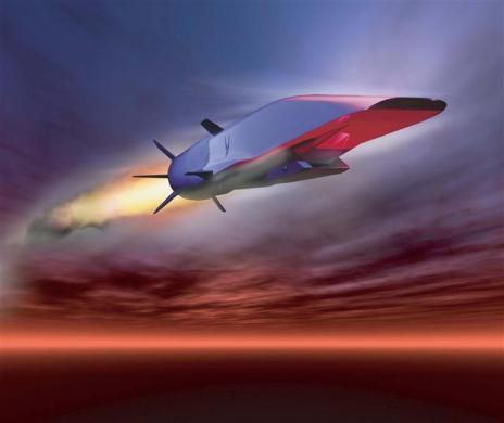 Chiêm ngưỡng những mẫu máy bay tương lai - 1