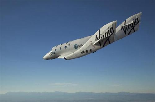 Chiêm ngưỡng những mẫu máy bay tương lai - 6