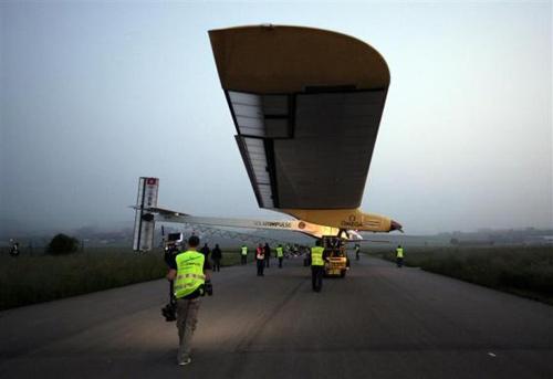 Chiêm ngưỡng những mẫu máy bay tương lai - 7