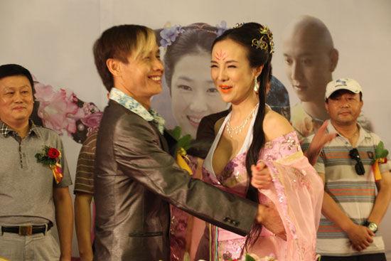 Gan Lulu cặp kè đạo diễn 53 tuổi - 17