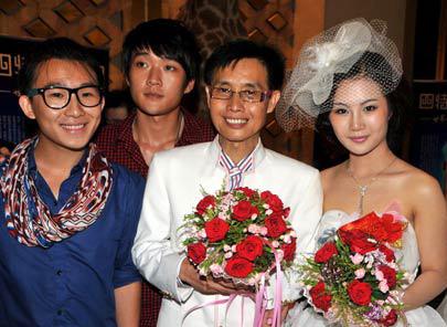 Gan Lulu cặp kè đạo diễn 53 tuổi - 14