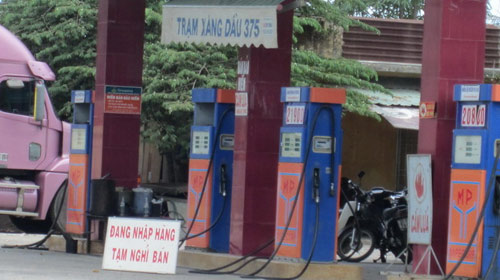 Điện, xăng tăng giá: Lập ủy ban giám sát - 2