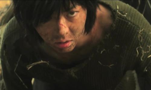 """Rơi nước mắt vì """"Cậu bé người sói"""" - 2"""
