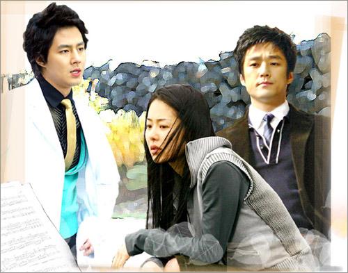 Song Hye Kyo cặp mỹ nam trong phim mới - 4