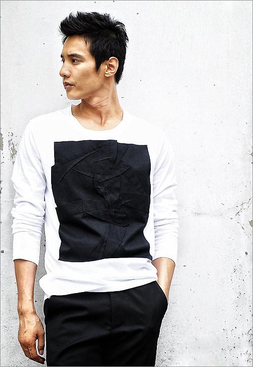 Song Hye Kyo cặp mỹ nam trong phim mới - 1